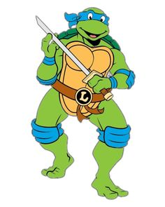 All your favorite cartoon characters Ninja Turtle Party, Ninja Turtle Birthday Cake, Ninja Turtles Movie, Classic Cartoon Characters, Favorite Cartoon Character, Classic Cartoons, Teenage Mutant Ninja Turtles, Ninja Kunst, Ninga Turtles