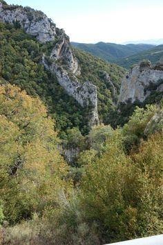 Fago-Ansó Huesca