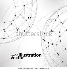 sítě, propojenost