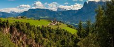 Mittleberg panorama | by alh1