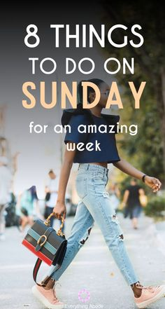 Things to Do on Sunday for an Amazing Week! Self Care Sunday Things to Do on Sunday for an Amazing Week! Self Care Sunday Routine! Wellness Tips, Health And Wellness, Work Life Balance Tips, Sunday Routine, Productive Things To Do, Self Care Activities, Healthy Women, Before Us, Time Management