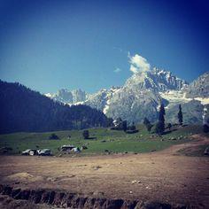 Sonmarg in Sonmarg, Jammu & Kashmir