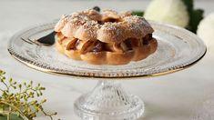 Vyskúšajte tradičnú francúzsku delikatesu so zaujímavým pôvodom! Najnovší dezert Adriany Polákovej na vás čaká v Lidl Cukrárni na stránke kuchynalidla.sk.