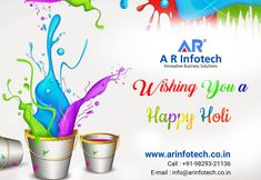 🎉It's the time to unwind, de-stress and to make a bond with sweets, thandai and colours. Wish you a very Happy Holi to All 🎊 Best Web Development Company, Best Seo Company, Digital Marketing Services, Seo Services, Website Maintenance, Successful Online Businesses, Happy Holi, Create Website, Jaipur