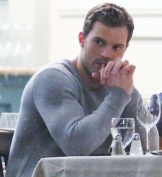All the Set Pictures From Fifty Shades Darker