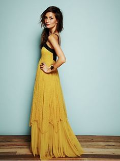 spencer's masquerade dress, free people