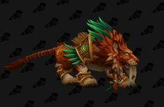 News Roundup: Druid Artifact Customization for Guardian and Feral, Apexis Bonus Event, Gnome Hunters - Wowhead News
