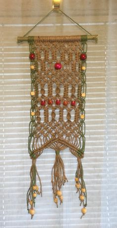 90 Best Macrame Wall Hangings Images On Pinterest Wall