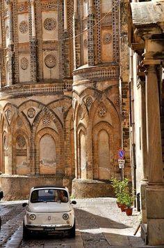 Sicilia, Italy, from Iryna