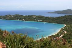 Magens Bay, St. Thomas USVI I have always wanted to go here!!!