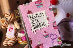 Destruindo o diário - parte 02 - Day By Day