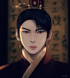 WOW OMG!!! King Wangso?! haha I love it.