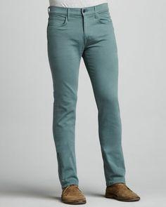 Joe's Jeans Brixton Slim Atlantic Jeans