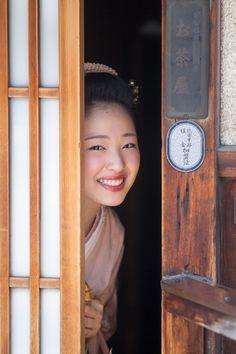 都をどり終了奉告祭! : THE PHOTO DIARY By CANON!
