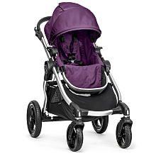 Baby Jogger City Select Stroller  Amethyst