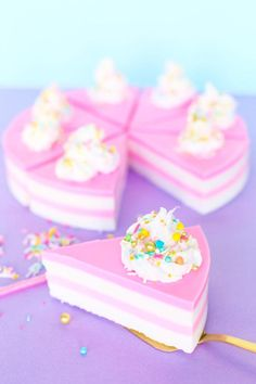 Cheap DIY Gifts to Make For Friends - Birthday Cake Soap DIY Tutorial - How to Make Birthday Cake Soap - BFF Gift Ideas for Birthday, Christmas - Last Minute Gifts for Friends - Cool Crafts For Teens and Girls #teencrafts #diyideas #giftideas