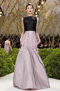 Dior Haute Couture | Dior Haute Couture printemps-été 2013
