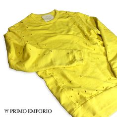• Paint your week with the fresh colorful Spring Summer collection by Primo Emporio  • _________  See more on our Online Store and use the code SPRING10% to get the 10% off every item. These are the last days!  #primoemporio #spring #summer #collection #onlineshopping #sweater #colors #streetwear #mensstyle #mensfashion