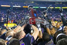 University of Washington Holiday Bowl 2010 Champs!!!    #Football #College Football #Tailgate