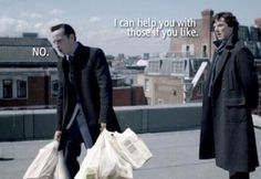 Moriarty gets me.