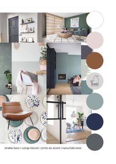 Interior Paint Colors For Living Room, Living Room Decor, Bedroom Decor, Home Decor Furniture, Furniture Design, Ideas Paneles, Interior Design Inspiration, Moodboard Interior Design, Interior Design Portfolios