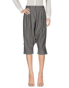 DRIES VAN NOTEN 3/4-Length Short. #driesvannoten #cloth #dress #top #skirt #pant #coat #jacket #jecket #beachwear #