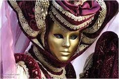 Bildergebnis für karneval venedig