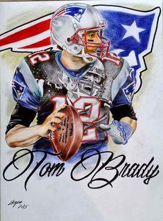 Brady! #Patriots