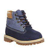 6 IN PREMIUM - blue - 29 - http://autowerkzeugekaufen.de/timberland/29-eu-timberland-6-inch-premium-wp-jr-boot-kinder