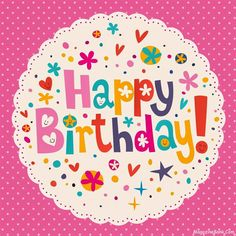 Happy Birthday Quotes With Wishes Cards   SMS Wishes Poetry