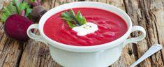 14 zuppe fredde dal mondo