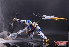 www.pointnet.com.hk - 動作同特效滿分!! 模型作品 1/100 Gundam Barbatos Lupus REX