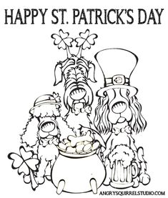 118 best coloring st patrick s day images on pinterest in 2018