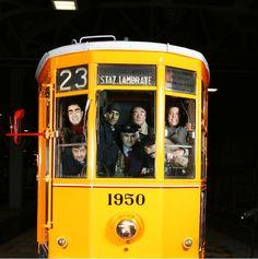 L'ultima corsa del tram 23 & Elio e le Storie Tese