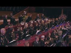 ▶ I Love To Tell the Story - Bells on Temple Square - YouTube
