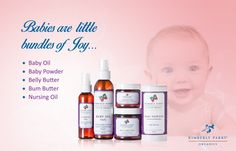 Take care of your Little ones with our Little Prana Product range... http://www.kimberlyparry.com/littleprana