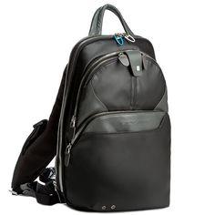 Plecak PIQUADRO - CA2944OS/N Czarny