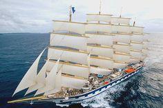 Barcos, yates y veleros parte IV (10 fotos inolvidables) | Banco de Imágenes Gratis (shared via SlingPic)