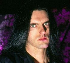 Peter Steele staring into my soul