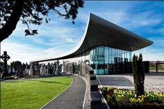 GLASNEVIN museum, dublin