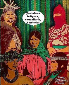 Asamblea de Feminismo Comunitario en México (Ponencia ante el 1er Encuentro Nacional por la Indignación)
