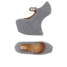 Pumps - JEFFREY CAMPBELL Jeffrey Campbell... - My-Ema - Style-Finder Shop
