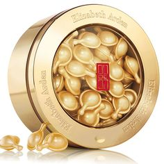 Check out exclusive offers on Elizabeth Arden Ceramide Capsules Daily Youth Restoring Serum at DermStore. Order now and get free samples. Shipping is free! Best Face Products, Pure Products, Beauty Products, Elizabeth Arden Ceramide, Anti Ride, Wrinkled Skin, Capsule, Face Care, Beauty Skin