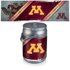 Minnesota Golden Gophers Baseball Can Cooler - $69.99