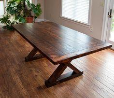 barnwood kitchen table stylejpg 1000861 - Barnwood Kitchen Table