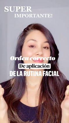 Beauty Care, Diy Beauty, Beauty Skin, Beauty Hacks, Beauty Studio, Contour Makeup, Healthy Beauty, Facial Care, Tips Belleza