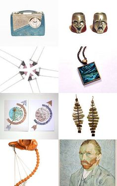 Different by Alvecote Marina on Etsy--Pinned with TreasuryPin.com