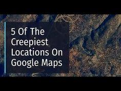 5 Of The Creepiest Locations Found On Google Maps Australia Flights, Train Travel, Car Travel, Flights To London, Travel Tips, Travel Hacks, Car Rental Company, By Plane