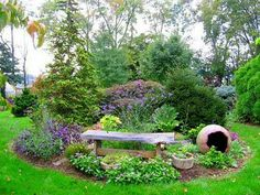 Circle Garden Design Ideas on circle cooking ideas, french country garden ideas, circular garden ideas, butterfly garden ideas, patio vegetable garden ideas, brick garden edging ideas, english garden ideas, garden layout ideas, farmhouse garden ideas, round garden ideas, circle garden edging ideas, garden and outdoor living ideas, circle planting ideas, lavender garden ideas, small flower garden ideas, small garden plans ideas, circle vegetable garden ideas, circle herb garden, circle garden layout, circle bedding ideas,