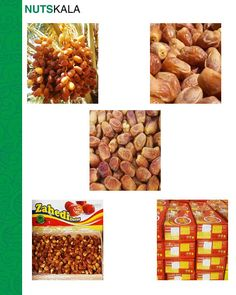 Iranian Zahedi dates are meaty and delicious and, as they are considerably less sweet than other date varieties available, they are particularly suited to those who aren't hugely keen on sweet tasting things. Wholesale Nuts, Iranian, Dog Food Recipes, Dates, Fruit, Sweet, Candy, Dog Recipes, Date